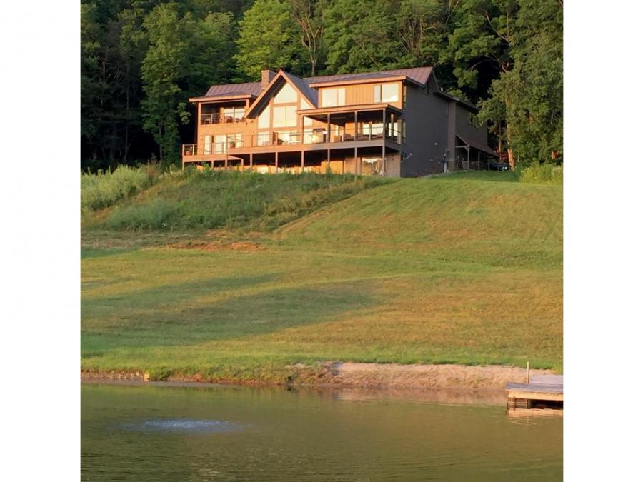 1881 Herrick Brook Road Pawlet, VT 05761