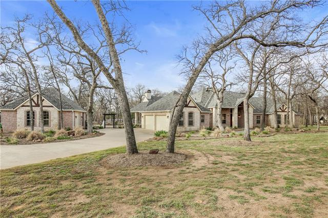 1121 Triple Crown Court Bartonville, TX 76226